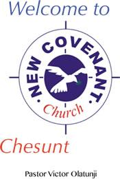 NCC Cheshunt Logo