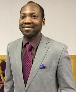 Pastor Victor Olatunji